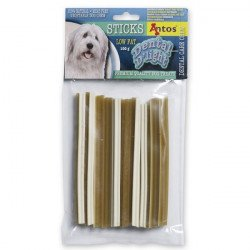 Antos Dental D'Light Vegan Chew Sticks