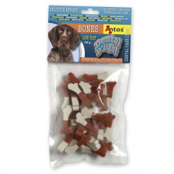Dental D'Light Vegan Chew Bones