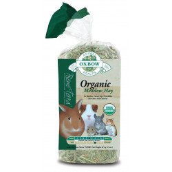 Organic Meadow Hay