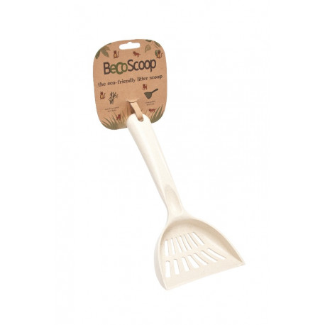 Becothings Litter Scoop In Natural