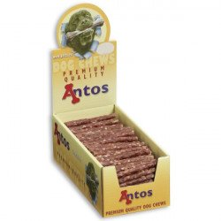 Antos Farm Roll Vegan Dog Chews (12.5cm)
