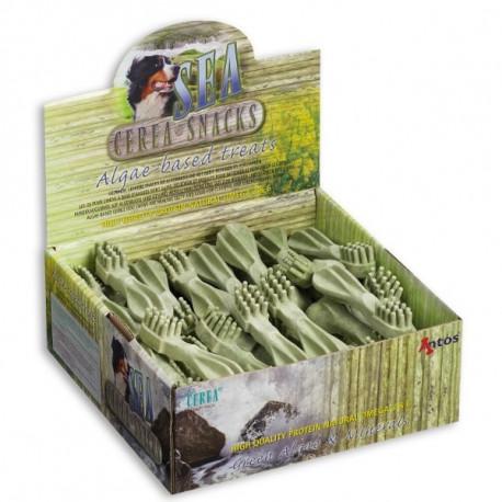 Antos Cerea Sea Algae Toothbrush Chews (They Are Vegan Too)