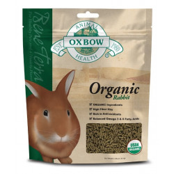 Organic Rabbit Food