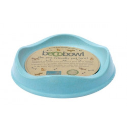 Blue Beco Cat Bowl