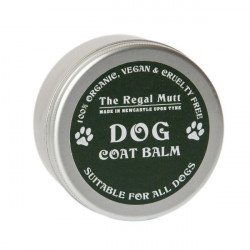 Organic Dog Coat Balm
