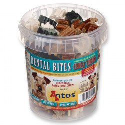 Antos Cerea Dental Bites Tub