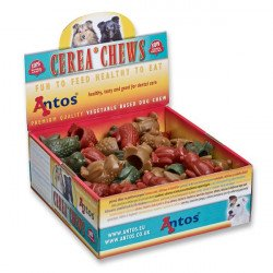 Antos Cerea Small Frog Chew
