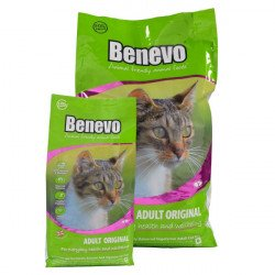 Benevo Vegan Cat Dry
