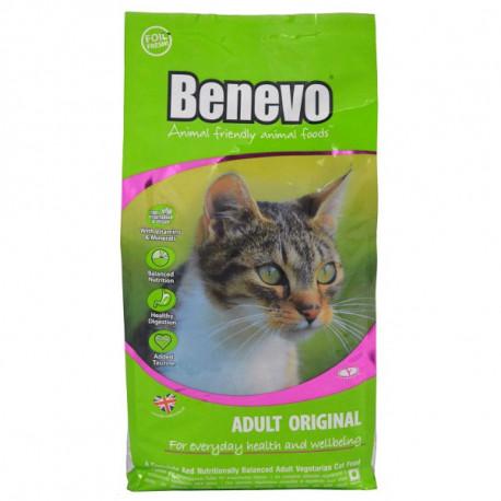 Benevo Vegan Cat Dry