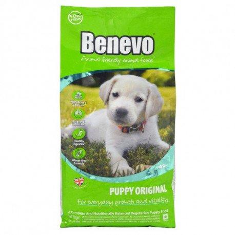 Benevo Vegan Puppy Dry