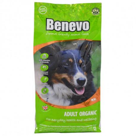 Benevo Organic Vegan Dog Dry