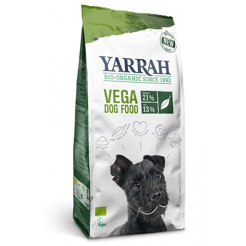 How To Make Dry Vegan Dog Food