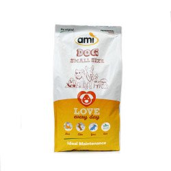 Ami Vegan Small Dog Dry
