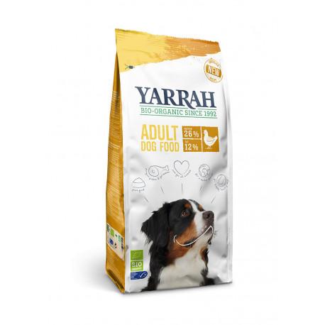 Yarrah Organic Chicken Dry Dog Food 2kg 5kg 10kg Amp 15kg