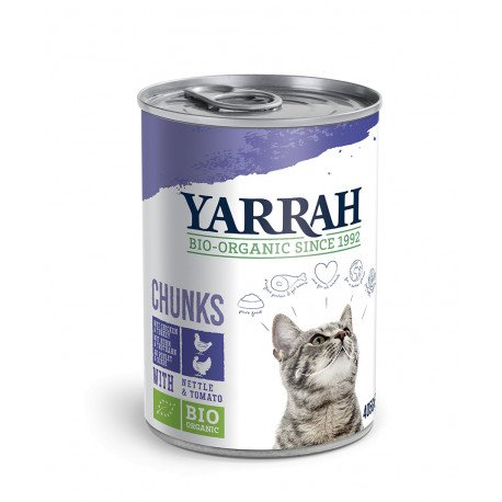 Yarrah_Cat_Tin_Chunks_Chicken_&_Turkey_Single