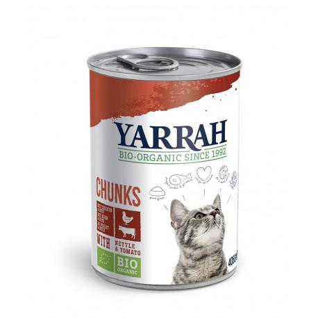 Yarrah_Cat_Tin_Chunks_Beef_&_Chicken_Single