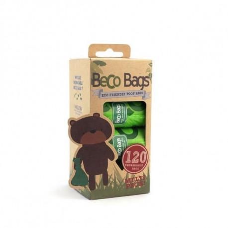 Beco Poop Bag Rolls 120