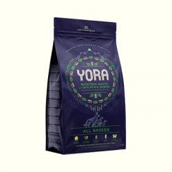 Yora Insect Protien Dog Food - All Breeds