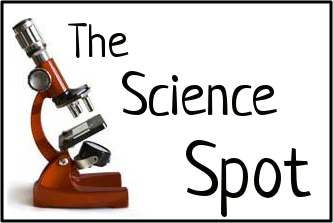 science spot logo