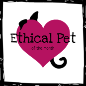 Ethical Pet of the Month Logo