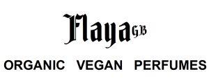 flaya organic vergan perfumes