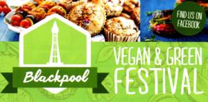 blackpool vegan and green festival