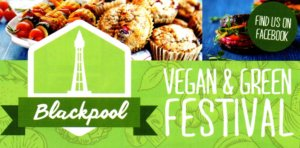 blackpool vegan and green festival