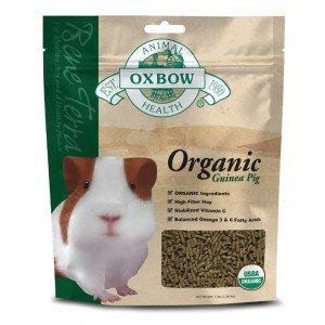 Organic Small Animal